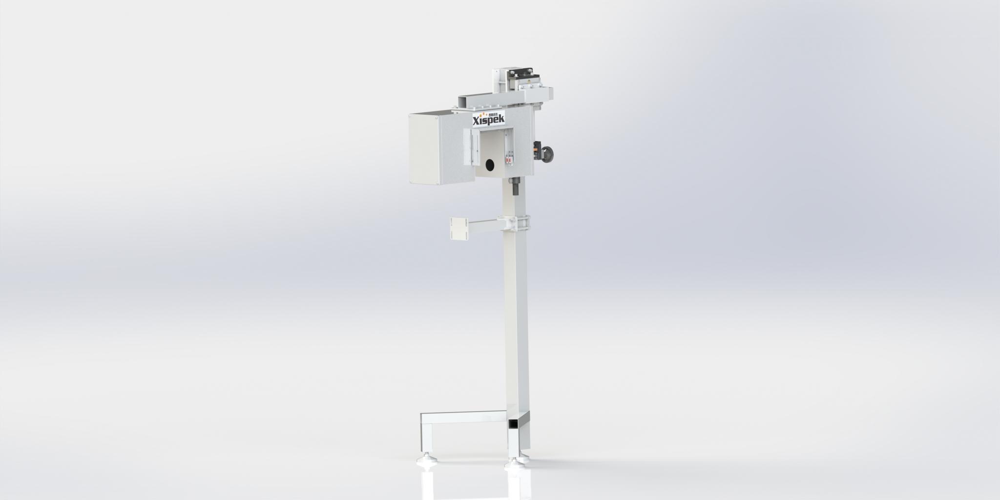X射线液位检测